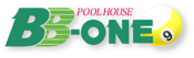 POOLHOUSE BB-ONE